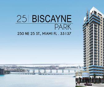 25 Biscayne Park, Dade North, FL