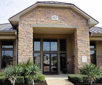 Come in and Reserve Your New Home, Pecan Pointe Apartments