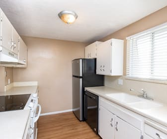 1152 W 4370 St #43A, Tender Touch, West Valley City, UT