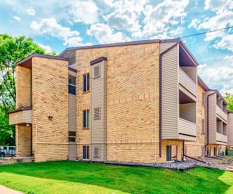 Park Downs Apartments, Hawthorne, Fargo, ND