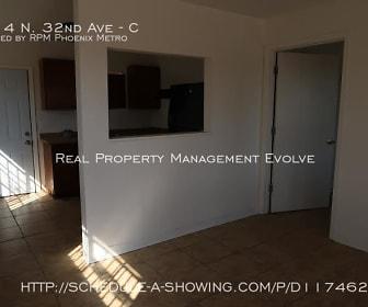 4114 N 32Nd Ave - C, Phoenix, AZ