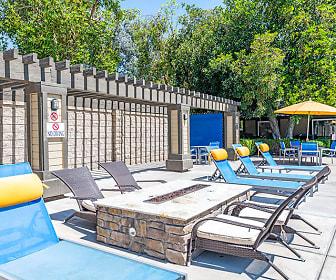 Promenade Terrace, Home Gardens, CA