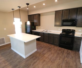 Pecos Vista Apartments, Carlsbad North, NM
