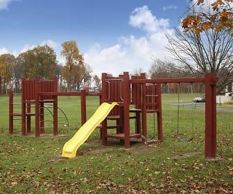 Playground, Colony Bay Apartments