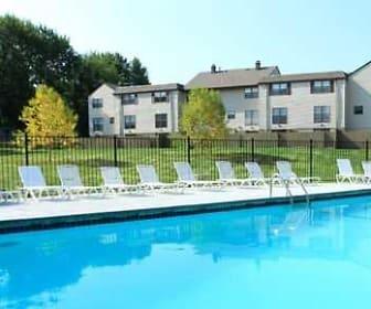 Pool, Sheridan Ridge