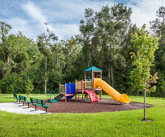 Freedom Gardens, Brooksville Engineering Science And Technology, Brooksville, FL