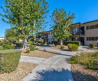 Park Arms, Beverly Green, Las Vegas, NV