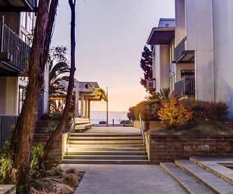 South Shore Apartments, Alameda, CA