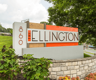 The Ellington, Edgehill, Nashville, TN