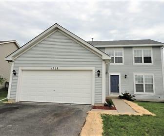 1328 Emington Lane, Minooka, IL
