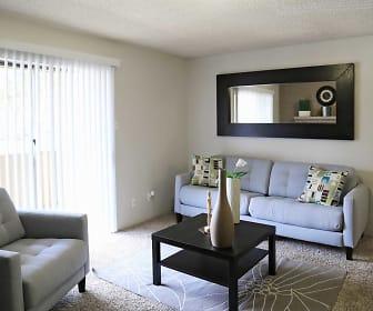Living Room, Palisades Park