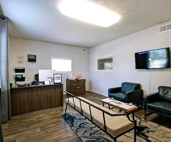 Tara Hill Apartment Homes, Jonesboro, GA