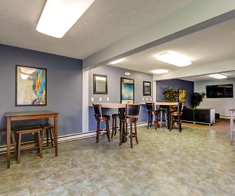 Kent Village Apartments, Brady Lake, OH