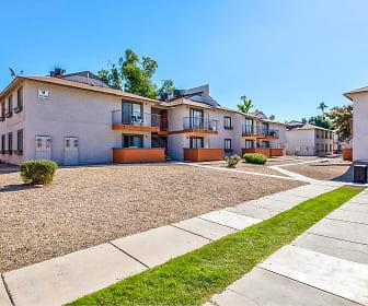 Tierra Santa, Phoenix, AZ