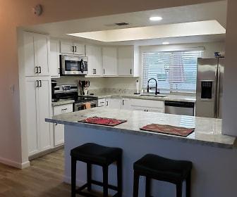 Kitchen, 7005 N Via Camello Del Sur, Unit 44