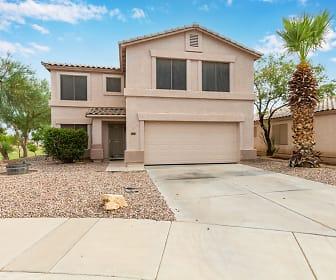 16175 W Adams St, Desert Edge High School, Goodyear, AZ
