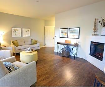 Living Room, Highland Crossing