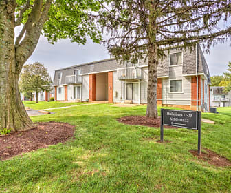 Building, Heatherton Estates