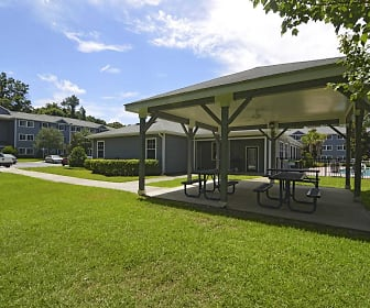 Christine Cove Apartments, Jean Ribault High School, Jacksonville, FL