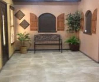 Foyer, Entryway, Arroyo Vista