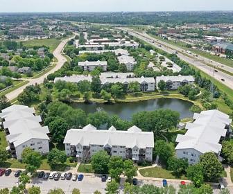 Sun Prairie Apartments, Des Moines, IA