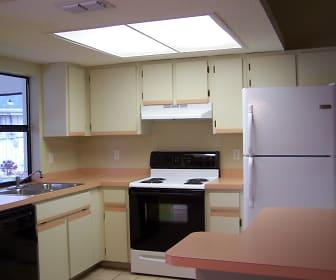Kitchen, 479 Lenoir St.