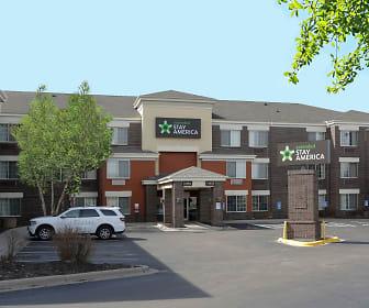 Furnished Studio - Minneapolis - Eden Prairie - Technology Drive, Eden Prairie, MN