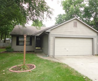83 Creekview Lane, Oxford, IN