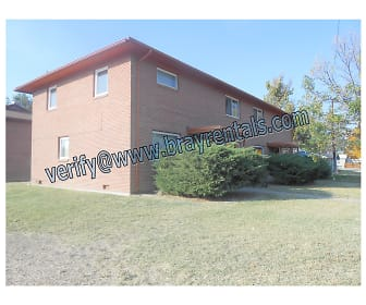 1827 Gunnison Ave, Lincoln Park, Grand Junction, CO
