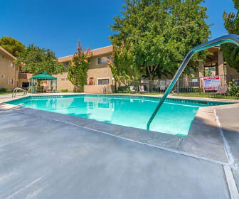 Racquet Club Apartments, Lancaster, CA