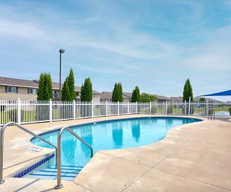 Blue Heron Ponds Apartments, Van Dyne, WI
