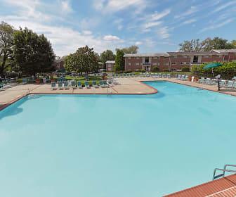 Ridge Gardens, Overlea, MD