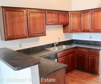 Kitchen, 103 Westover Avenue #304