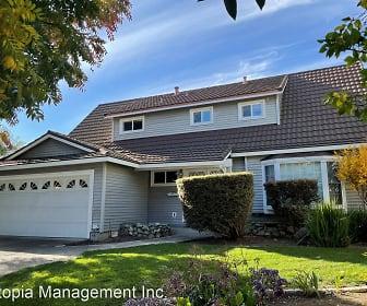 1231 Rosalia Ave, Strawberry Park, San Jose, CA
