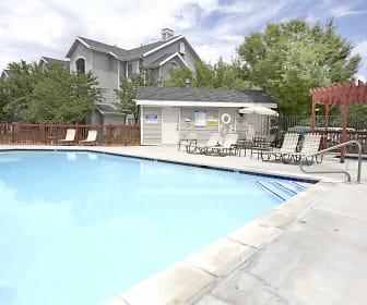 Pool, Country Springs