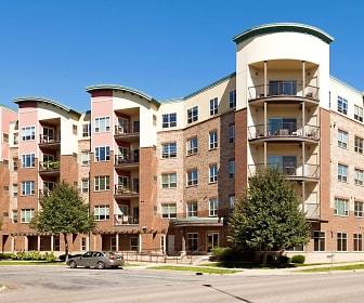 1101 On Main, Northeast Minneapolis, Minneapolis, MN