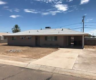 827 N LITCHFIELD RD, Abrazo West Campus, Goodyear, AZ