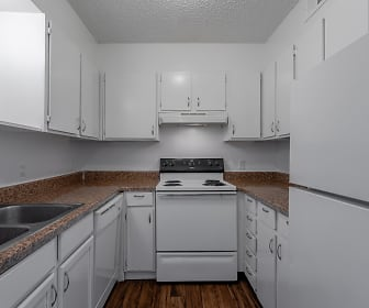 Maple Manor Apartments, 72704, AR