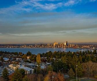 Luna, Seattle, WA