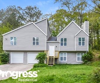 3820 Willow Ridge Rd, Chapel Hill Middle School, Douglasville, GA
