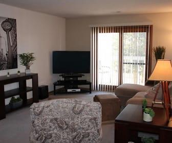 Living Room, College Park