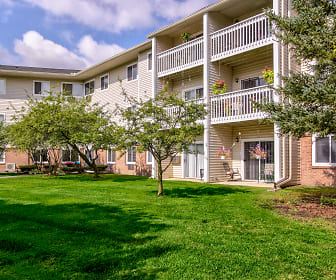 Building, Parkside of Livonia - Independent Senior Living