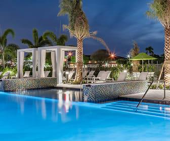 Pool, Doral 4200