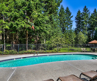 Mariners' Glen Apartment Homes, East Port Orchard, WA