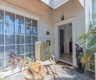 272 S Palm Dr, South Robertson, Los Angeles, CA