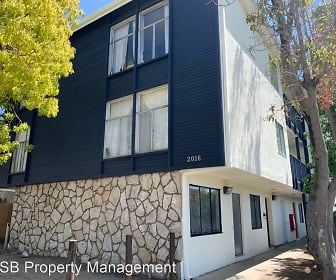 2016 Blake Street, Berkeley Technology Academy, Berkeley, CA