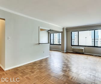 3601 Wisconsin Ave NW Unit 110, Spring Valley, Washington, DC