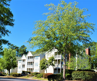 Greenbrier Apartments, Columbia Jewish Day School, Columbia, SC