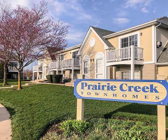 Prairie Creek Townhomes, Sycamore, IL