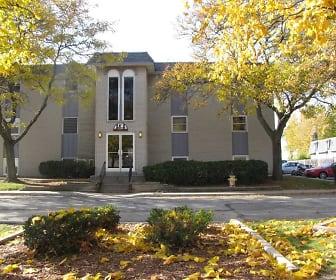 Kingston Court, Oregon, OH